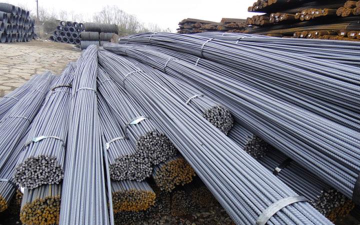 sắt thép kém chất lượng tại Huế