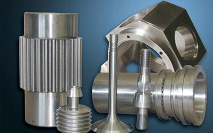 Chặt chấn sắt thép tạo ra nhiều mẫu theo ý khách hàng